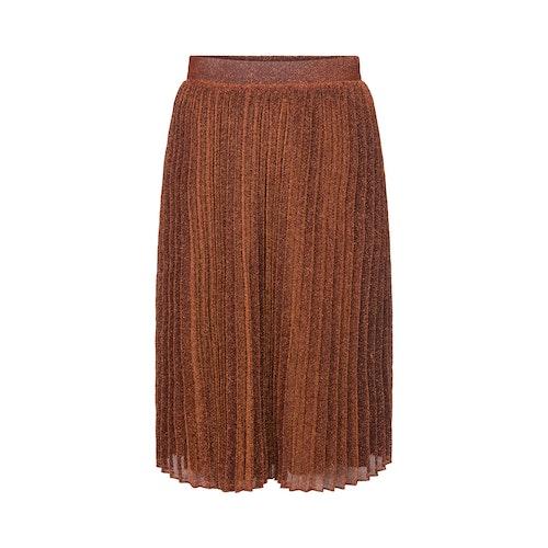 Sofie Schnoor kjol bronze