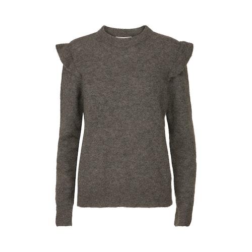 Sofie Schnoor tröja grå