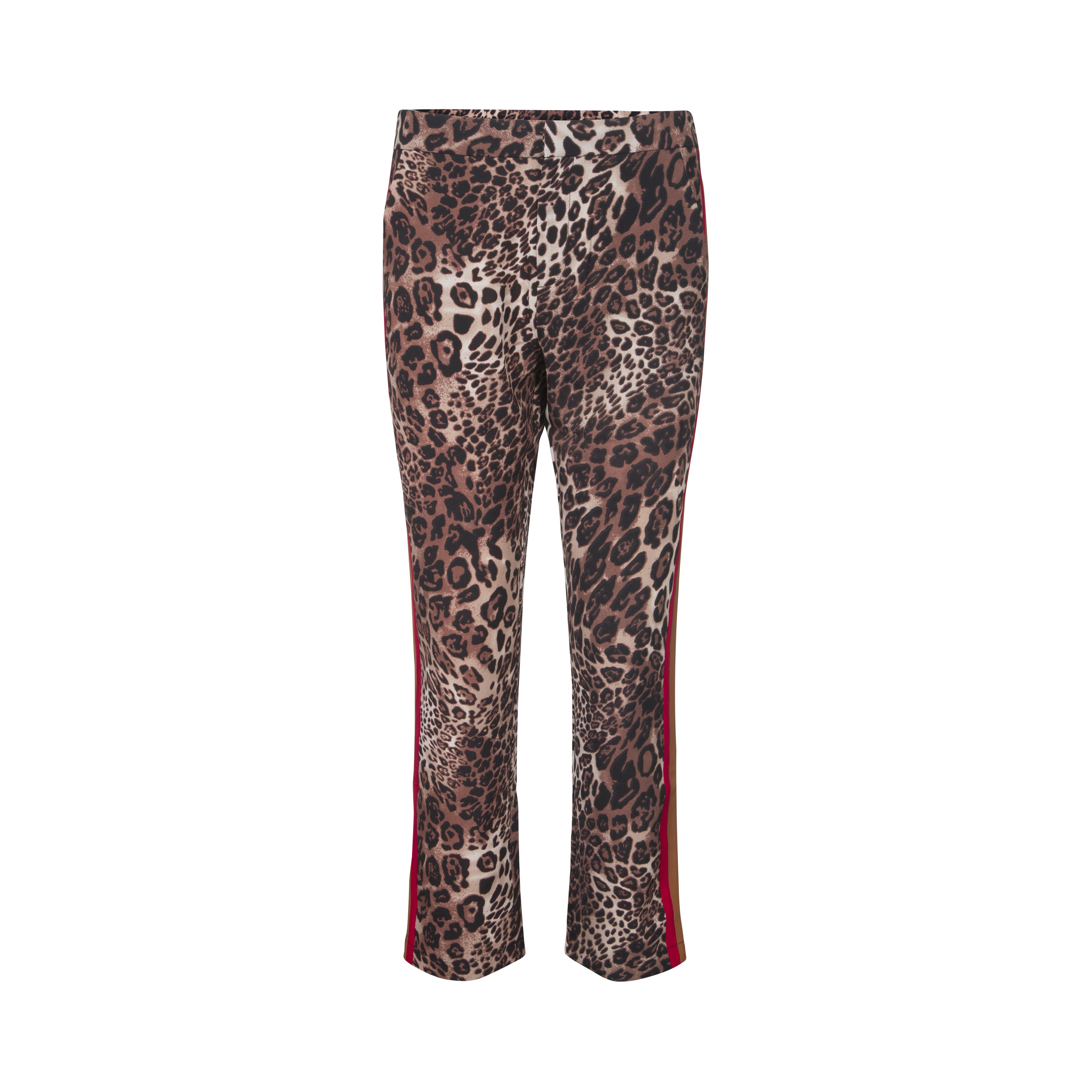 Sofie Schnoor leopard byxor