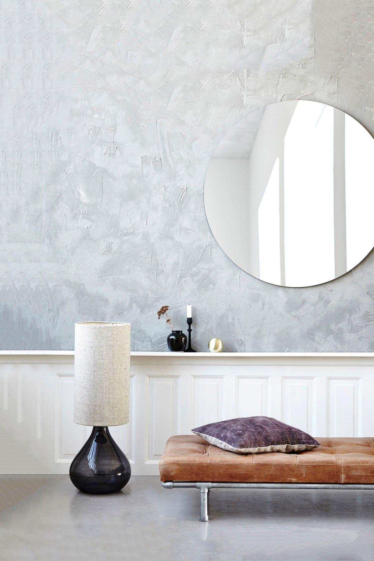 Walls Spegel 110 cm, Klar House Doctor