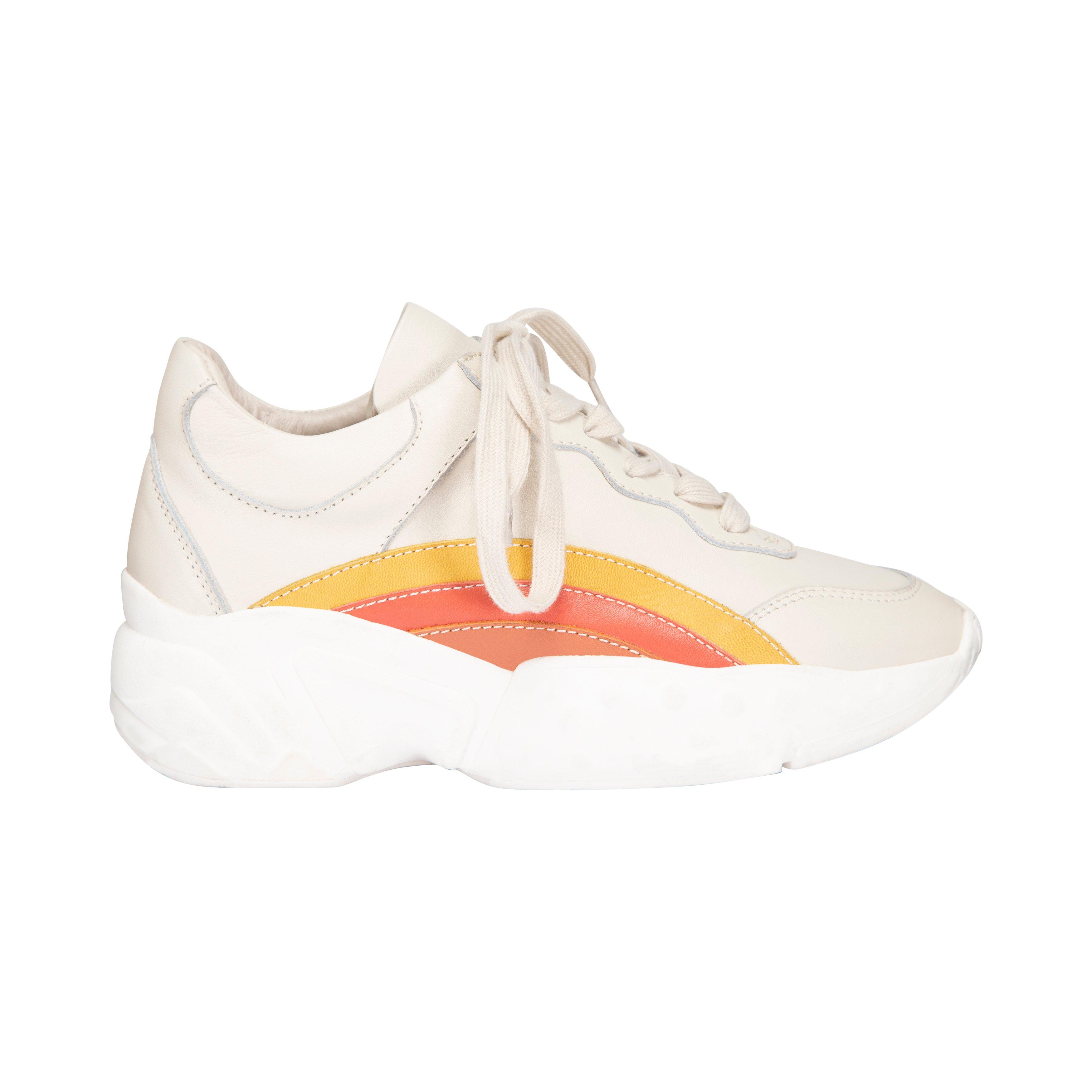 d209362af0a Sofie Schnoor rainbow sneakers - Studio 10