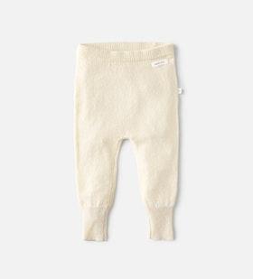 Leggings - Ivory