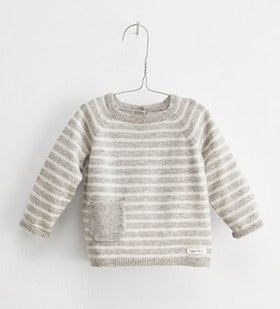 Sweater - Stripe