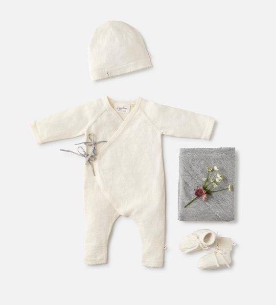 Newborn Kit - Ivory