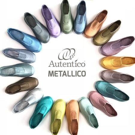 """Celestial Teal """"Metallico"""""""
