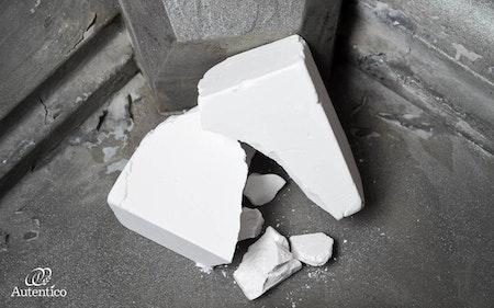 """Earth Stone 2,5 liter """"Autentico Velvet"""""""
