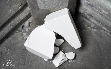 "Bologna Bricks 2,5 liter ""Autentico Velvet"""