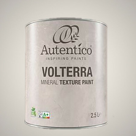 "French Grey 2,5 liter ""Autentico Volterra"""