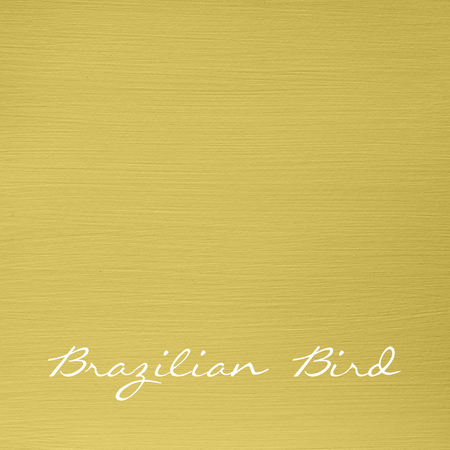 "Brazilian Bird ""Autentico Vintage"""