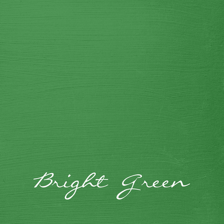 "Bright Green ""Autentico Vintage"""
