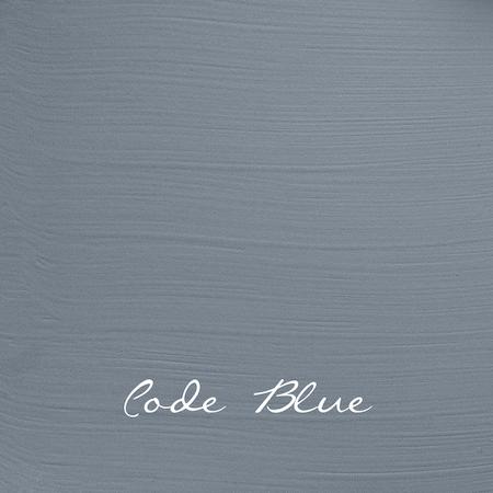 "Code Blue ""Autentico Vintage"""