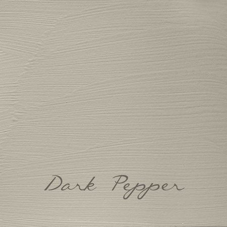 "Dark Pepper ""Autentico Vintage"""