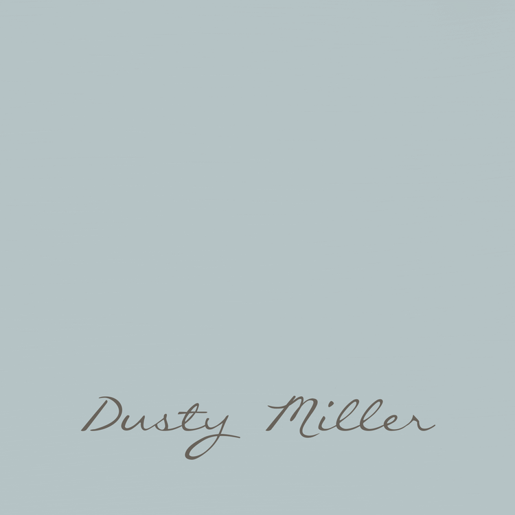 "Dusty Miller ""Autentico Vintage"""