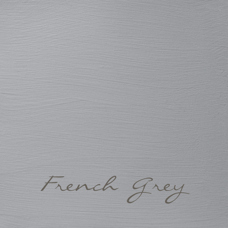 "French Grey ""Autentico Vintage"""