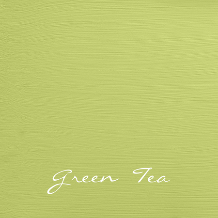 "Green Tea ""Autentico Vintage"""