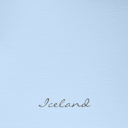 "Iceland ""Autentico Vintage"""
