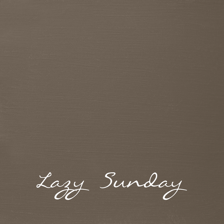 "Lazy Sunday ""Autentico Vintage"""