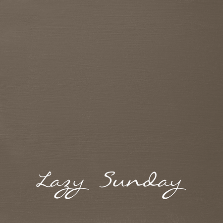 "Lazy Sunday ""Autentico Vintage"""