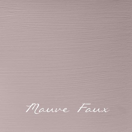 """Mauve Faux """"Autentico Vintage"""""""