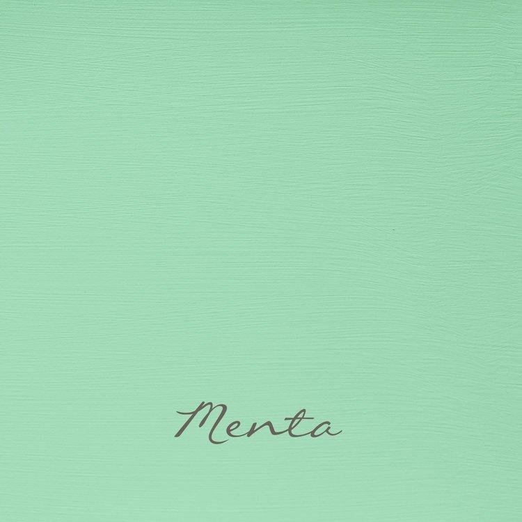 """Menta """"Autentico Vintage"""""""