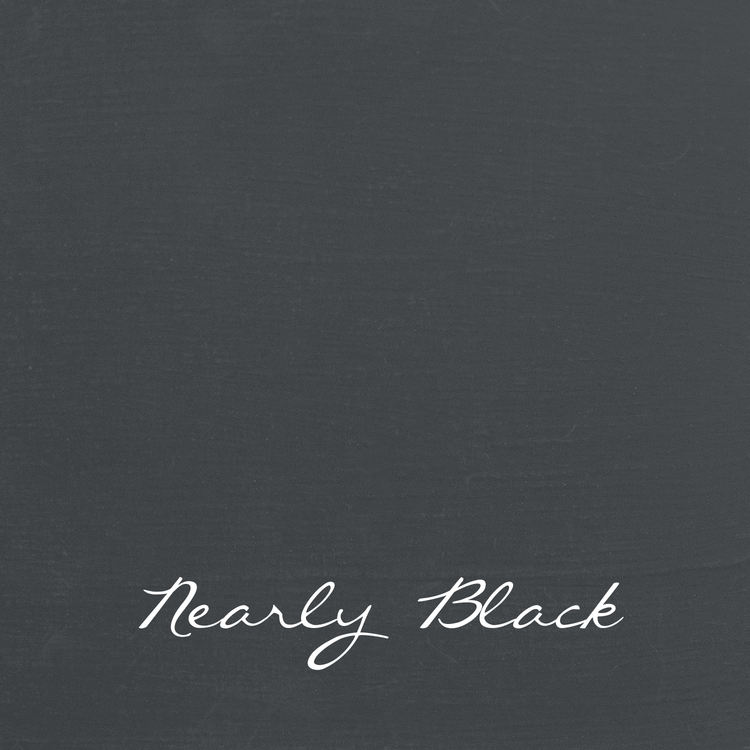 "Nearly Black ""Autentico Vintage"""