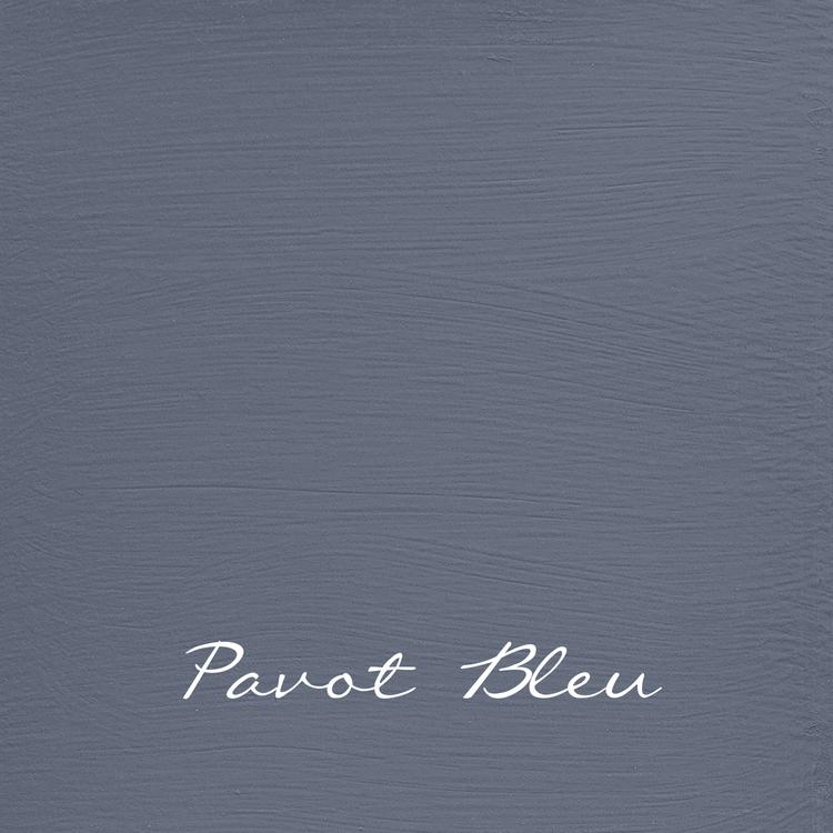 """Pavot Bleu """"Autentico Vintage"""""""