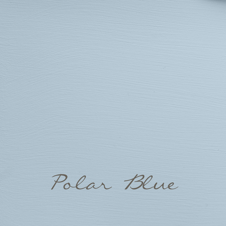 "Polar Blue ""Autentico Vintage"""