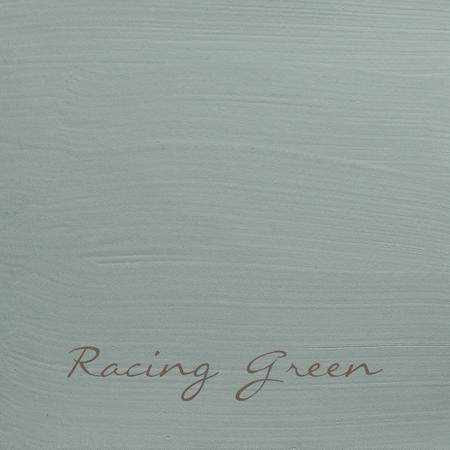 """Racing Green """"Autentico Vintage"""""""