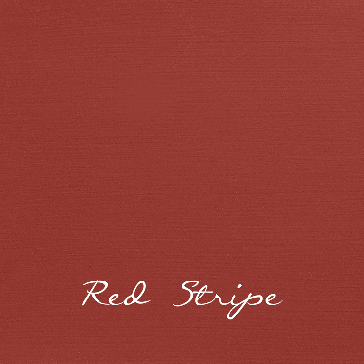 "Red Stripe ""Autentico Vintage"""