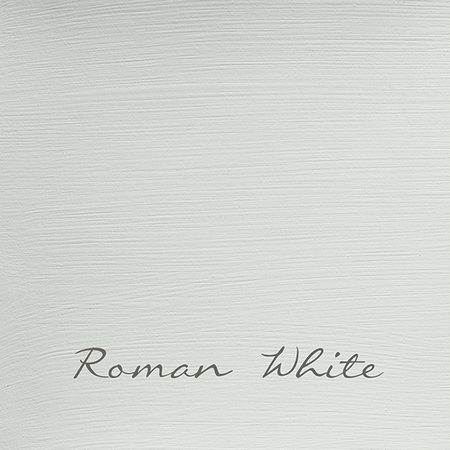 "Roman White ""Autentico Vintage"""
