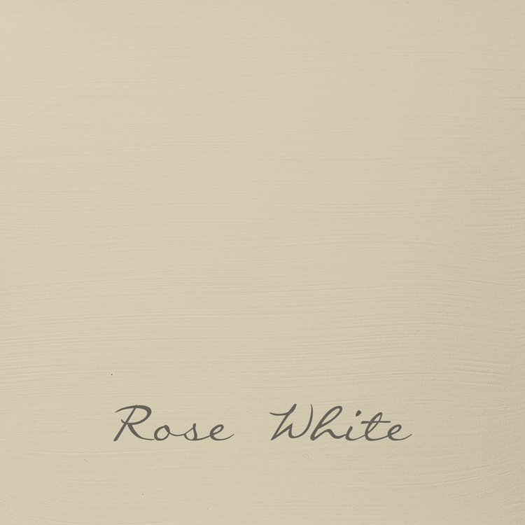 "Rose White ""Autentico Vintage"""