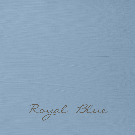 "Royal Blue ""Autentico Vintage"""