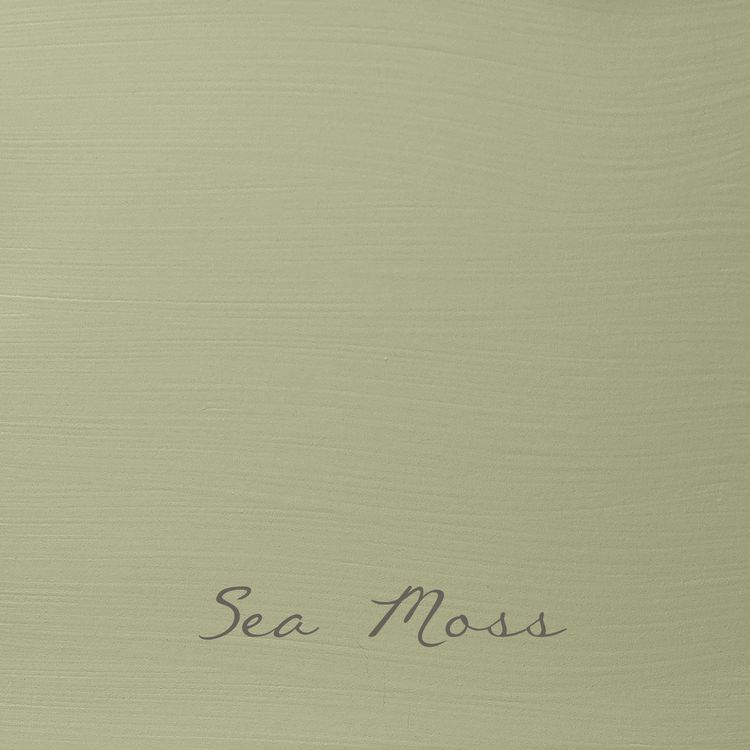 "Sea Moss ""Autentico Vintage"""