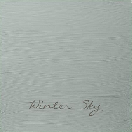"""Winter Sky """"Autentico Vintage"""""""