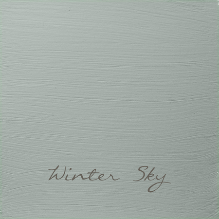 "Winter Sky ""Autentico Vintage"""