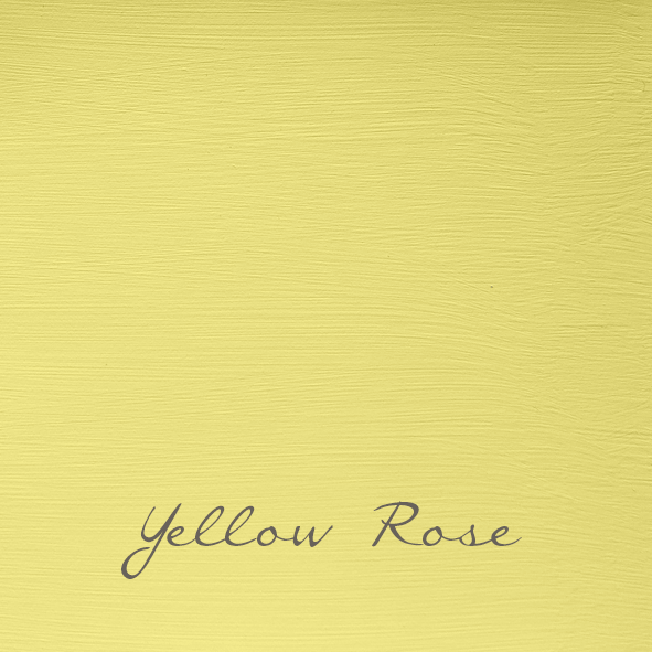 "Yellow Rose ""Autentico Vintage"""