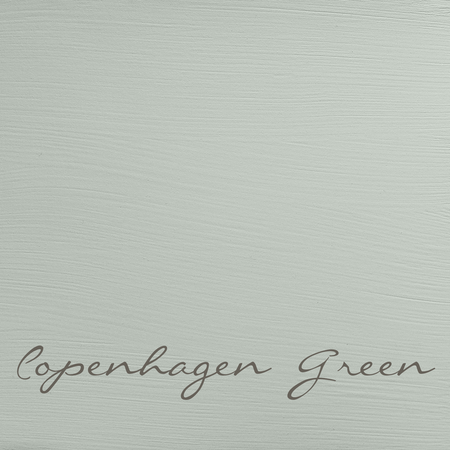 "Copenhagen Green ""Autentico Vintage"""