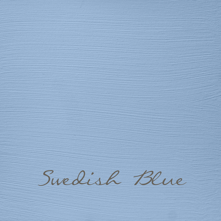 "Swedish Blue ""Autentico Vintage"""