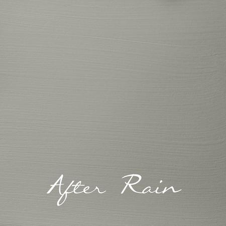"After Rain ""Autentico Versante"""