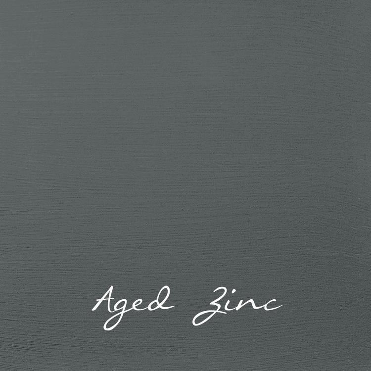 "Aged Zink ""Autentico Versante"""