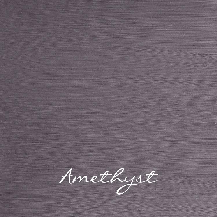 """Amethyst """"Autentico Versante"""""""