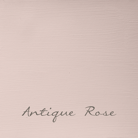 "Antique Rose ""Autentico Versante"""