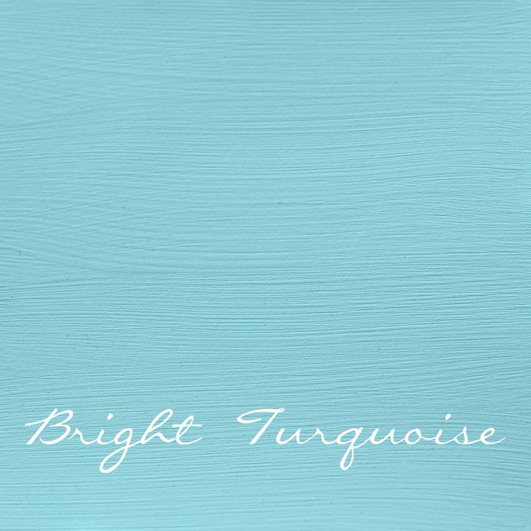 """Bright Turquoise """"Autentico Versante"""""""