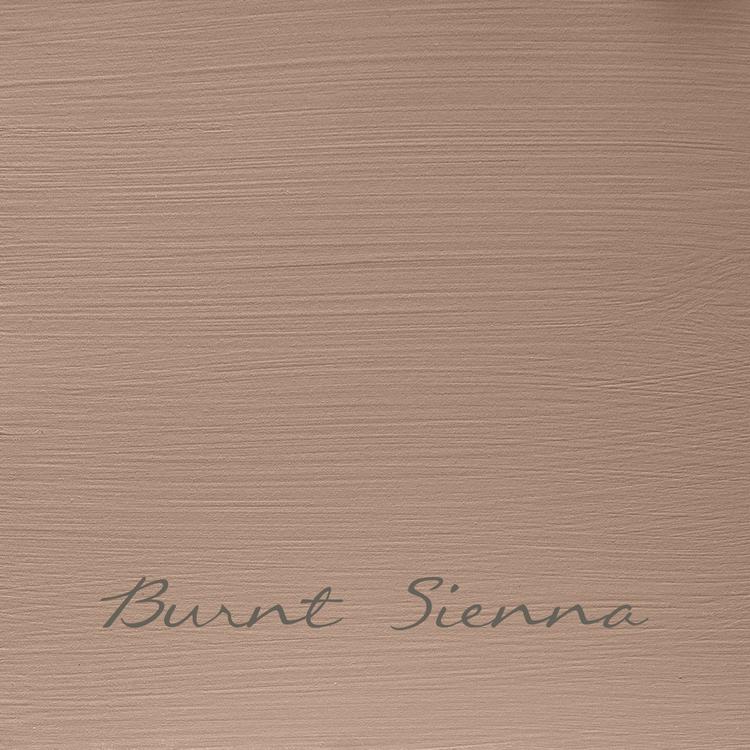 """Burnt Sienna """"Autentico Versante"""""""