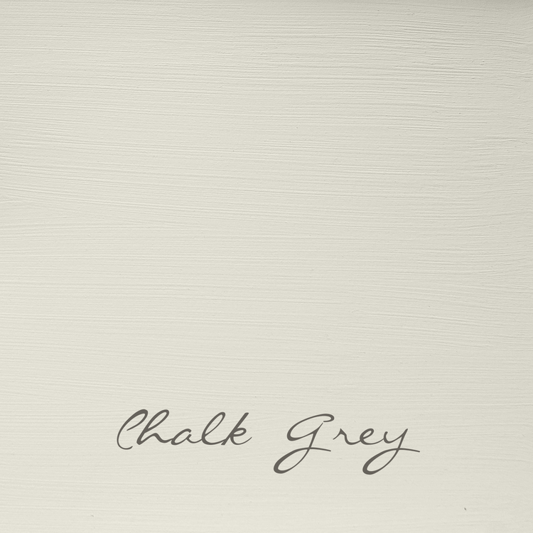 "Chalk Grey ""Autentico Versante"""