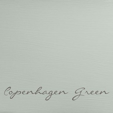 """Copenhagen Green """"Autentico Versante"""""""