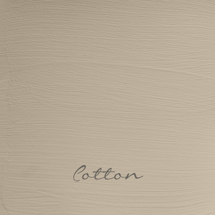 "Cotton ""Autentico Versante"""