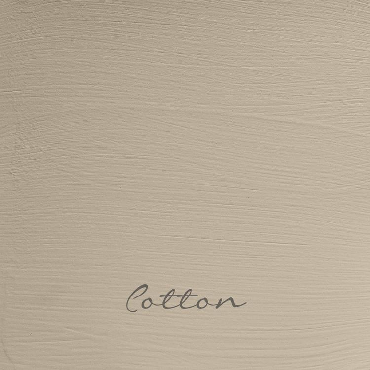 """Cotton """"Autentico Versante"""""""