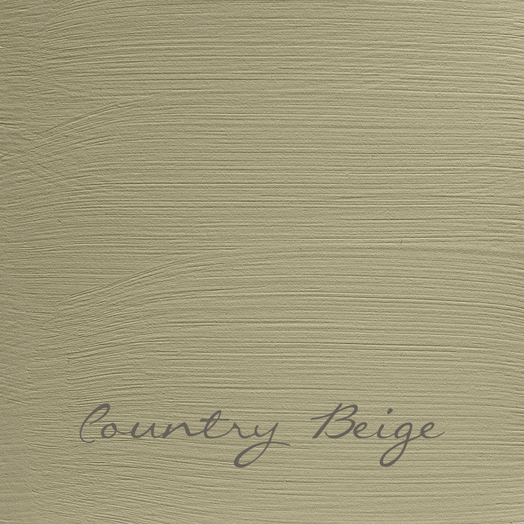 "Country Beige ""Autentico Versante"""