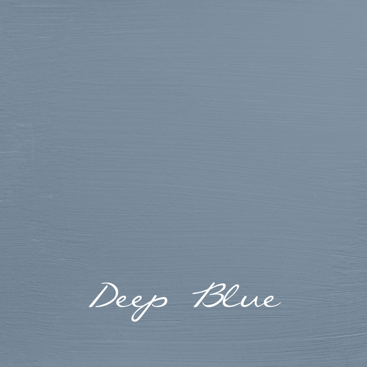 "Deep Blue ""Autentico Versante"""